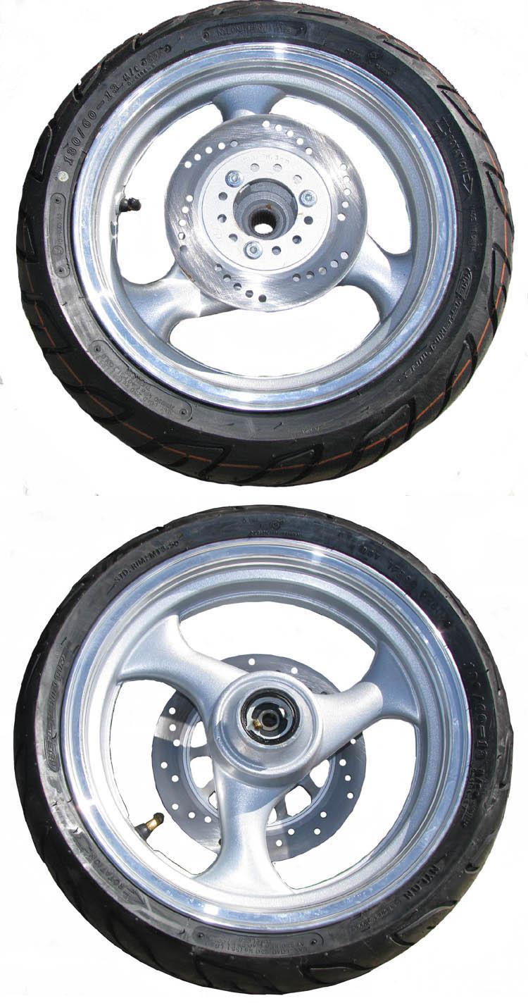 Tires Rims Wheels
