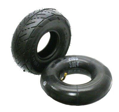 mini chopper tire tube combo. Black Bedroom Furniture Sets. Home Design Ideas
