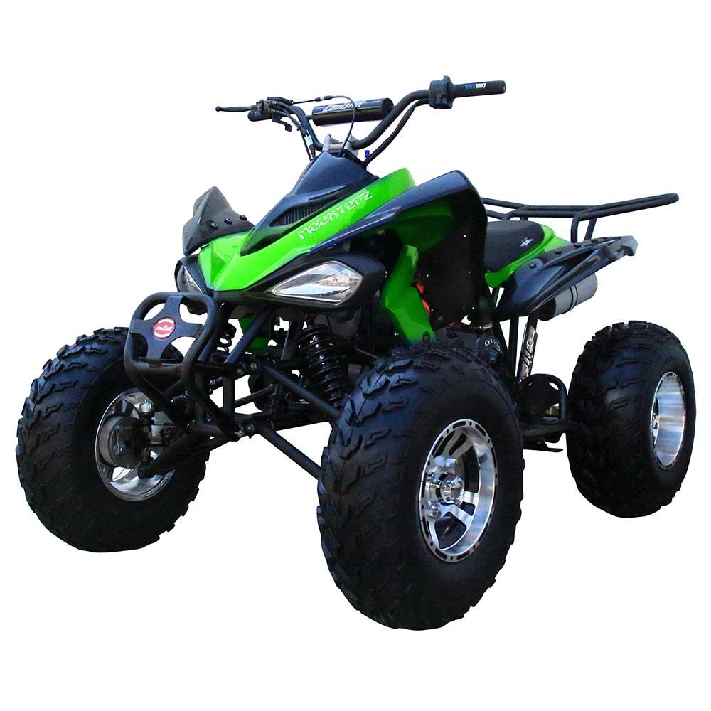 Extreme Motor Sales > Snake Eyes 150cc ATV Full Size Sport ...