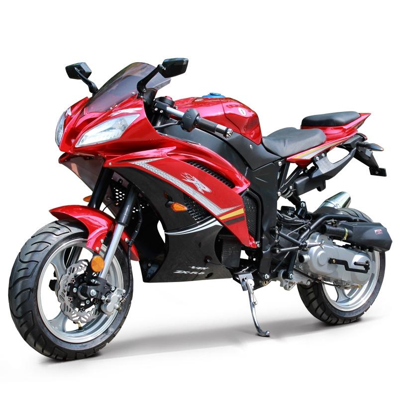 Extreme Motor Sales > DF50SST 50cc Super Bike Ninja ...
