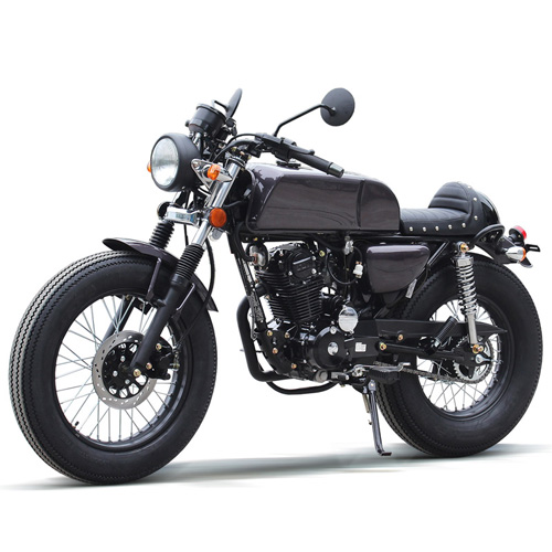 Extreme Vision Cruiser 250cc Motorcycle