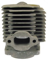 Mini Chopper 47cc Cylinder Head for 47cc 2-stroke engines
