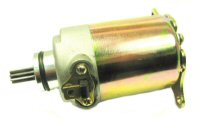 GY6 125cc 150cc Scooter Starter Motor for 4-Stroke Engines