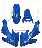 Dirt Bike Plastic Fairing Body Kit XR CRF50 Chinese Pit bike