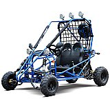 110cc 125cc Spider Go Cart Off Road Buggy Youth Kids Kart with Reverse Go Cart