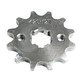Dirt Bike Front Tooth Sprocket Chinese Pit Bikes 420 Chain