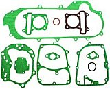 50cc Scooter 4-stroke QMB139 Complete Long Gasket Set