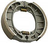 Dirt Bike Drum Brake Shoe Chinese Pit Bikes 105mm