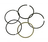 50cc Scooter 4-stroke QMB139 Piston Ring Set 49cc Chinese