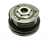 50cc Scooter 4-stroke QMB139 Clutch without Clutch Bell