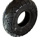 Kenda K671F Mini Chopper 3.00-4 Tire Aggressive Tube Type Tire