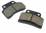 Front Disc Brake Pads Vento Wildfire 2 Stroke Gas Scooters