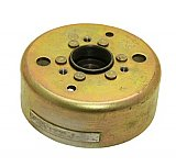 Magneto Flywheel for 2-stroke Minarelli 1PE40QMB Jog engines