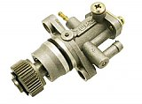 Non Cable Operated Oil Pump Assembly 50cc 2-stroke Minarelli 1PE40QMB