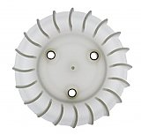 Cooling Fan for 50cc 2-stroke Minarelli 1PE40QMB Jog engines