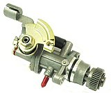 Cable Operated Oil Pump Assembly 50cc 2-stroke Minarelli 1PE40QMB Jog