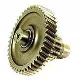Counter Shaft Gear 150cc 125cc GY6 QMI152/157 QMJ152/157