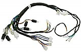 Speedometer Wiring Harness 150cc 125cc 4-stroke GY6 engine scooters