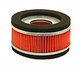 Stock Round Air Filter 66.5mm overall height for 150cc 125cc GY6 4-stroke