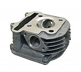 Non Emissions 57mm Cylinder Head 150cc GY6 QMJ157 engines