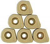 Dr. Pulley 15x12 Sliding Roller Weights Minarelli 50cc 2-stroke engines