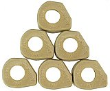 Dr. Pulley 18x14 Sliding Roller Weights for GY6 125/150cc 4-stroke