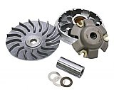 Dr Pulley Variator Assembly V 181401 125cc & 150cc 4-stroke GY6 engine