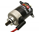 Ban Jing High Torque Starter motor for 150cc and 125cc GY6 4-stroke