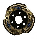 SSP-G QMB139 50cc Adjustable Racing Clutch for 49cc 50cc Scooters