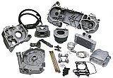 SSP-G 180cc Big Bore Power Kit 150cc 125cc GY6 Engines Oil Cooler