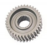 Final Transmission Gear for 250cc 4-stroke water-cooled CN250 172mm engines