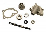 Universal Parts Water Pump Repair Kit for 250cc 4-stroke water-cooled engines