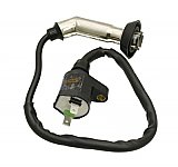 Ignition Coil for for vehicles with 250cc water-cooled 4-stroke 172mm engines