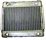 Tank Touring 250cc Scooter Radiator Water Cooled GY6
