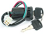 Mini ATV Ignition Key Switch Chinese Quad 50cc 110cc