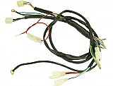 Dirt Bike General Wiring Harness Chinese Pit Bike