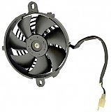 Electric Cooling Fan for Trailmaster 300XRX Go Cart Kart 300cc