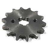 Dirt Bike Front Tooth Sprocket Chinese Pit Bikes 428 Chain