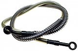 "34"" Brake Hose used on almost all 150cc and 250cc Hammerhead go karts carts"