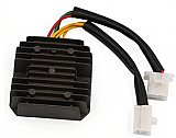 Voltage Regulator Rectifier 6 Wire for Hammerhead Trailmaster 250cc