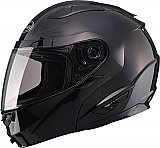GMAX GM64 Full Face Modular Street Helmet DOT