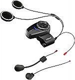 Sena 10S Headset and intercom motorcycle communication bluetooth system