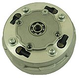 Mini Chopper Semi Automatic Clutch 4-Stroke Chinese 50cc -125cc