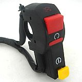 Dirt Bike Automatic Electric Kill Switch Chinese Pit Bikes