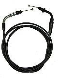Tank Touring 150cc Scooter Throttle Cable