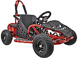 Extreme Electric 1000W Go Kart Dune Buggy Youth
