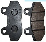 Tank Touring 250cc Scooter Front Rear Brake Pads