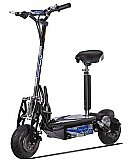 Uberscoot EVO 1000W Electric Scooter Stand On 36V