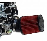 Performance Air Filter, Adapter & Upgrade Jet for Hammerhead Trailmaster