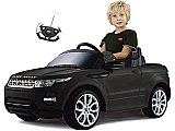 Extreme Rastar Land Rover Evoque 12v Power Wheels Remote Controlled